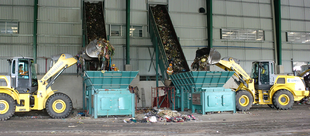 How Can Garbage Sorting Equipment Recycle Garbage?